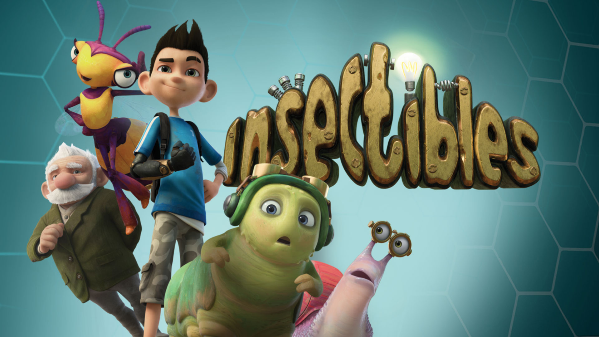 The insectibles